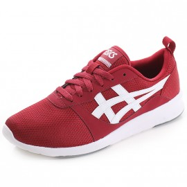 Chaussures Lyte Jogger Rouge Homme Asics