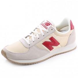 Chaussures WL220 Beige Femme New Balance