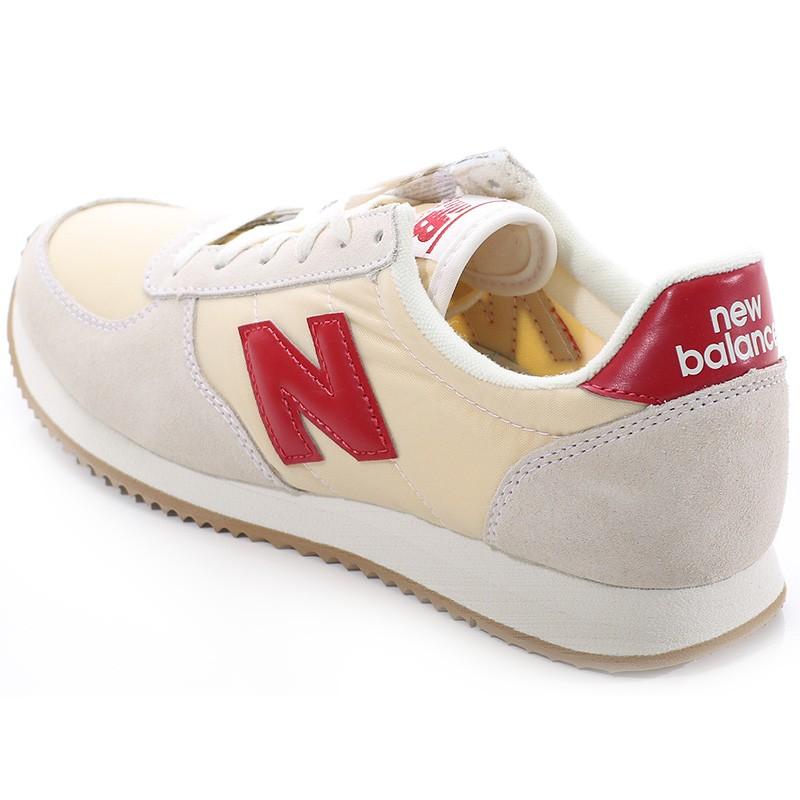 chaussure femme new balance beige