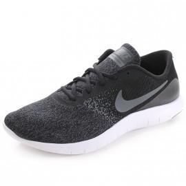 Chaussures Flex Contact Running Noir Homme Nike