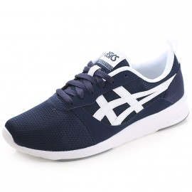 Chaussures Lyte Jogger Bleu Homme Asics