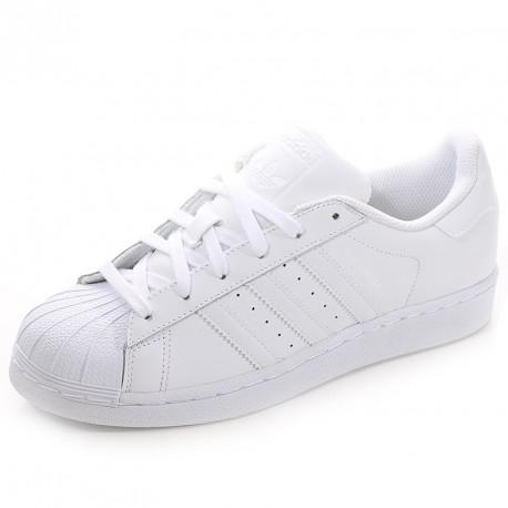 adidas superstars blanche femme
