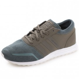 Chaussures Los Angeles Marron Homme Adidas