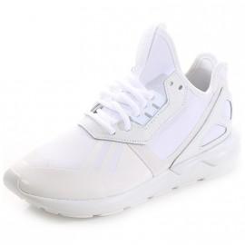 Chaussures Tubular Runner Blanc Femme Adidas