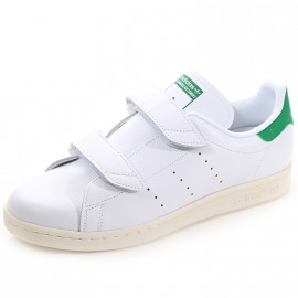 Chaussures Stan Smith Fast Blanc Homme Adidas