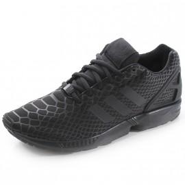 Chaussures ZX Flux Technfit Noir Homme Adidas