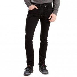 Jean 519 Extreme Skinny Noir Homme Levi's