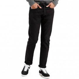 Jean 501 CT Tapered Noir Homme Levi's