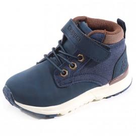 Chaussures Telmo EV Bleu Garçon Kappa