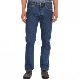 Jean 501 Original Bleu Homme Levi's