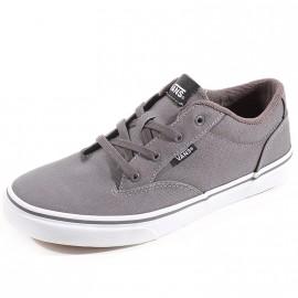 Chaussures Winston Gris Garçon Vans