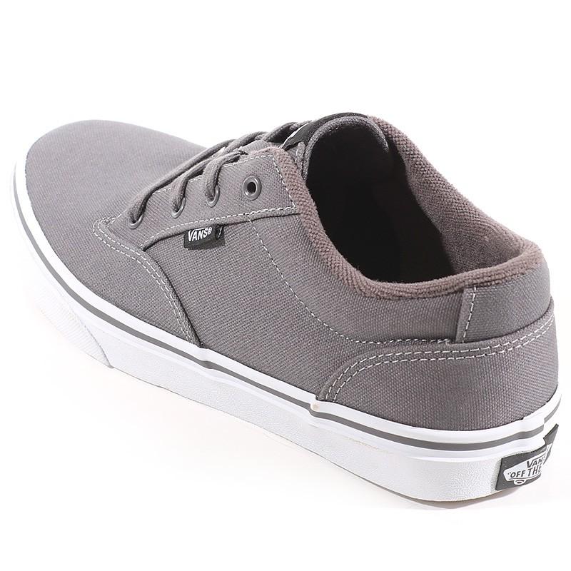 Gris Vans Chaussures Garçon Gris Vans Winston Chaussures Chaussures Winston Garçon qSULpVGzM