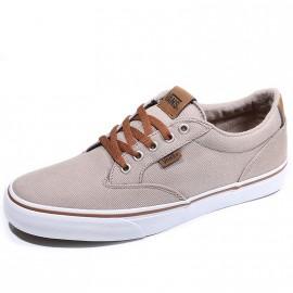 Chaussures Winston Gris Homme Vans