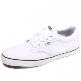 Chaussures Winston Blanc Homme Vans