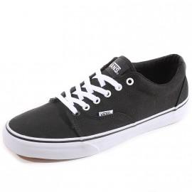 Chaussures Kress Noir Homme Vans