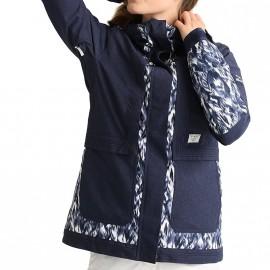 Veste Koko Ski/Snowboard Bleu Femme Billabong