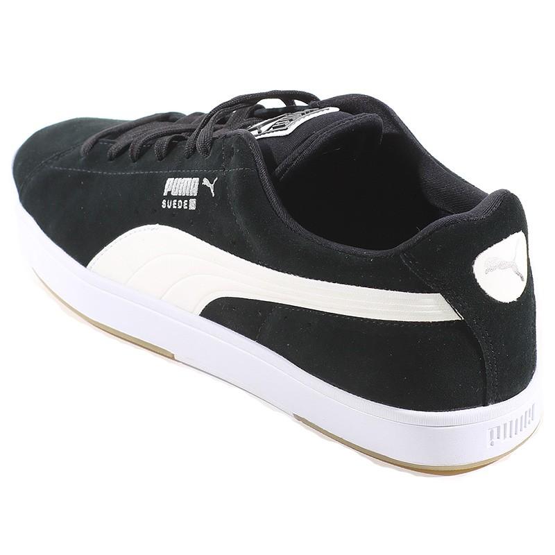 Chaussures Homme Puma Suède Noir S 1wYRYqHv
