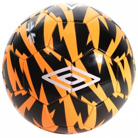 Ballon Football Orange Umbro