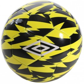 Ballon Football Jaune Umbro