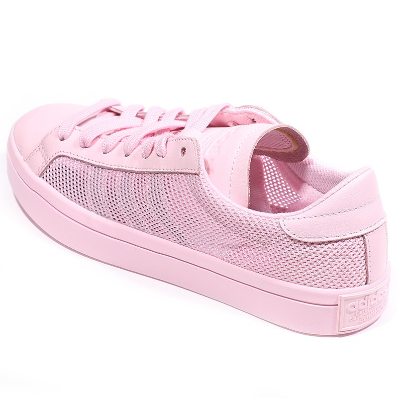 Femme Vantage Rose Chaussures Court Adidas tg744x