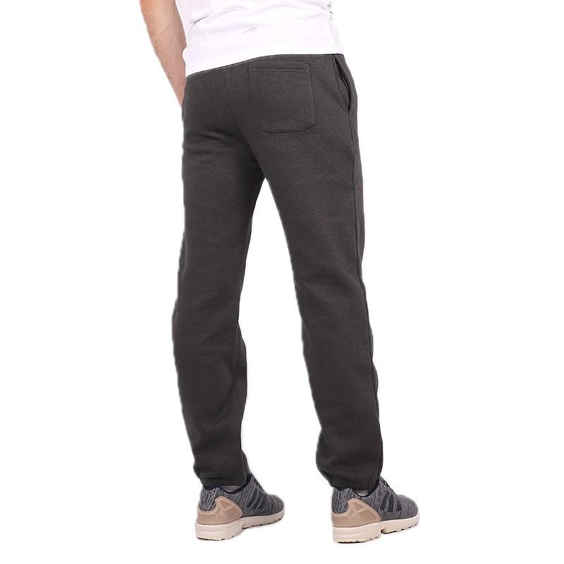pantalon logo 2 gris homme le coq sportif. Black Bedroom Furniture Sets. Home Design Ideas