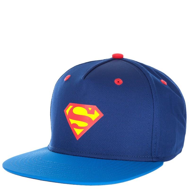 Casquette Superman Bleu Garçon Puma