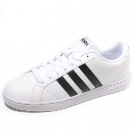 Chaussures Baseline Blanc Femme Adidas
