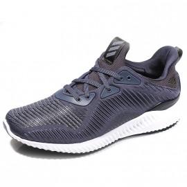 Chaussures Alphabounce HPC Bleu Running Homme Adidas