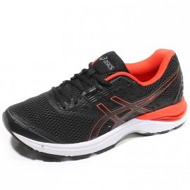 Chaussures Gel Pulse 9 Noir Running Homme Asics