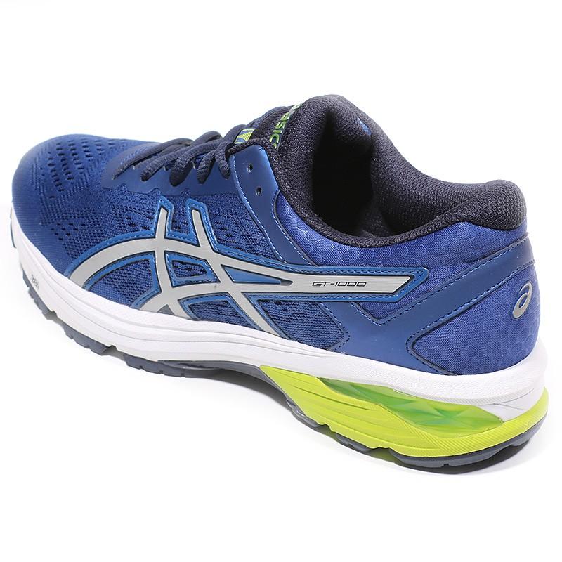 6 Gt Chaussures 1000 Bleu Homme Asics Running q1C0zwx