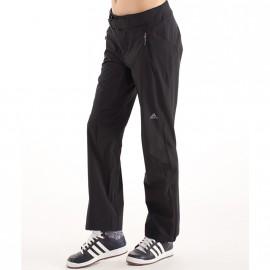 Pantalon All Seasons Extérieur Noir Femme Adidas