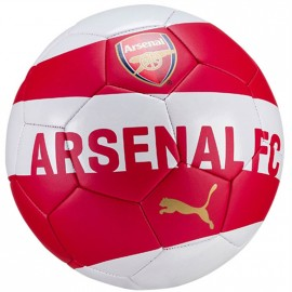 Ballon Arsenal Football Rouge Puma