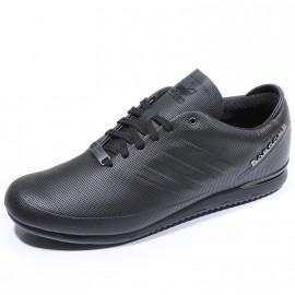 Chaussures Porsche Typ64 Sport Noir Homme Adidas