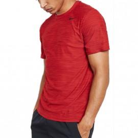Tee-shirt Entrainement Bordeaux Homme Nike