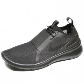 Chaussures Current Slip-On Noir Homme Nike