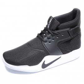 Chaussures Incursion Montante Noir Homme Nike