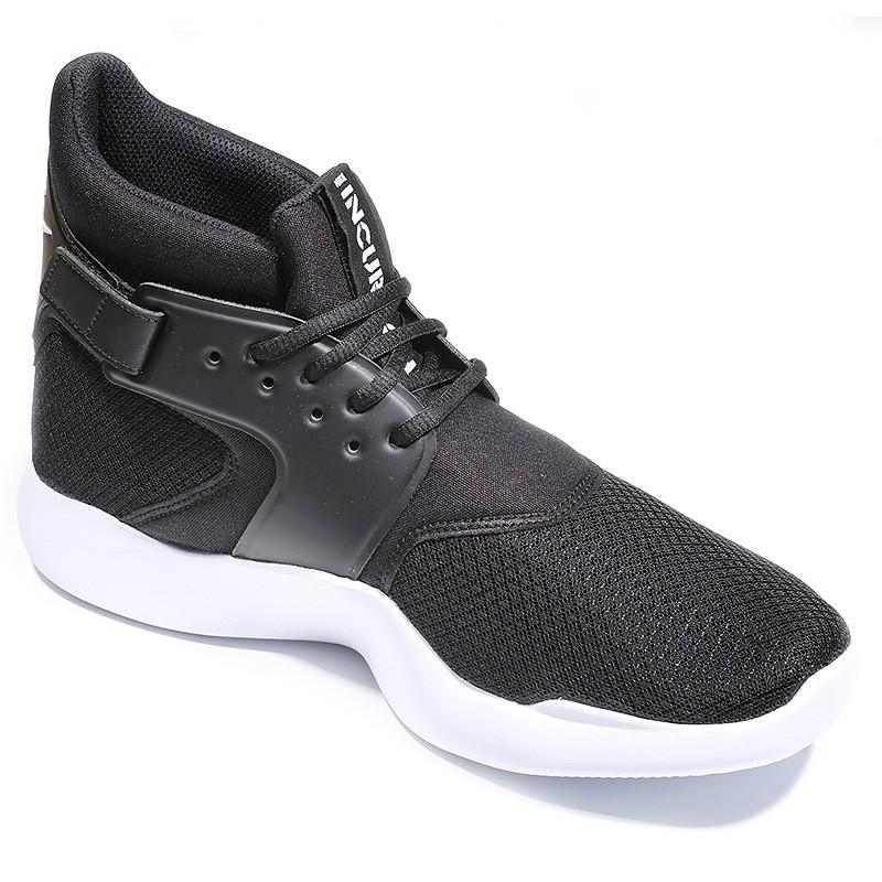 Incursion Chaussures Montante Nike Noir Homme WEHI2D9