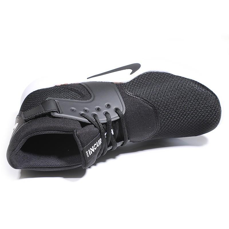 chaussures incursion montante noir homme nike. Black Bedroom Furniture Sets. Home Design Ideas