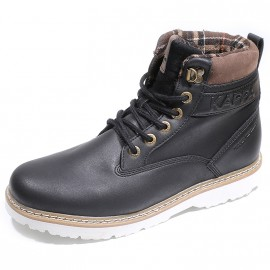 Chaussures Whymper Noir Homme Kappa