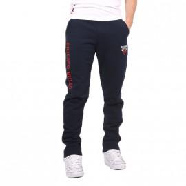 Pantalon Chicago Bulls Basketball Marine Homme Adidas