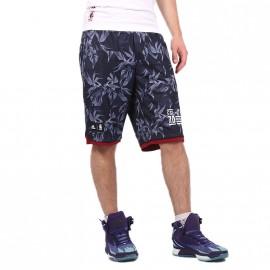 Short Cleveland Cavaliers Basketball  Marine Homme Adidas