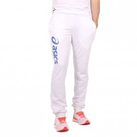 Pantalon Sigma Blanc Sport Homme Asics