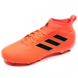 Chaussures Ace 17.3 FG Rouge Football Homme Adidas