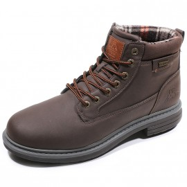 Chaussures Breithorn Marron Homme Kappa