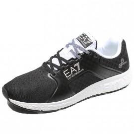 Chaussures C² Light Spirit Noir Homme Emporio Armani