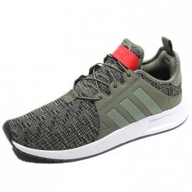 Chaussures X_PLR Vert Homme Adidas