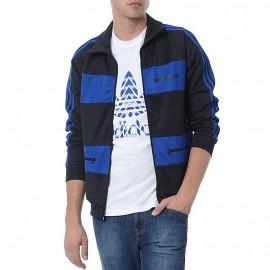 Veste Beckenbauer TT Noir Homme Adidas