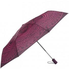 Parapluie Mandala Violet Femme Desigual