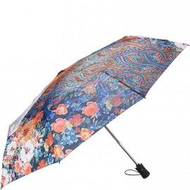 Parapluie Freya Bleu Femme Desigual