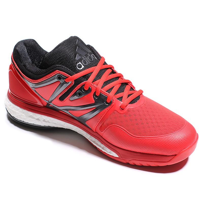 Chcxqwp6x Stabil Ebay Handball Chaussures Homme Boost Rouge Adidas Uyxaq xodCBreW